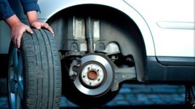 Un buen mantenimiento del coche puede ahorrar 2.000 euros al cliente