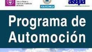 """El """"Programa de Automoción"""" busca potenciar la formación especializada"""