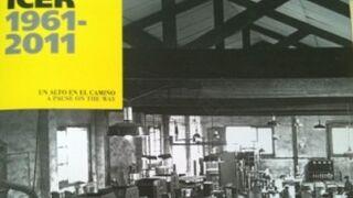 Icer Brakes celebra su 50 aniversario con un libro conmemorativo
