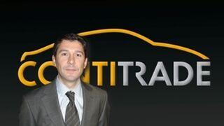 Pedro Teixeira, director general de franquicias Continental en España