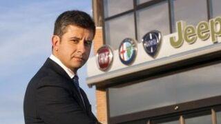 """Alberto de Aza, nuevo director de """"Parts&Service"""" de Grupo Fiat"""