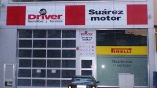 Nuevo taller Driver en Avilés (Asturias)