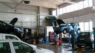 Una zona industrial para talleres de Las Palmas de Gran Canaria
