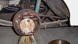 TRW valoriza la importancia de frenos de tambor e hidráulica