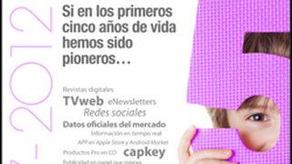 Mensajes de los lectores por el 5º aniversario de InfoCap