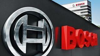 Bosch creció el 8,8% durante 2011