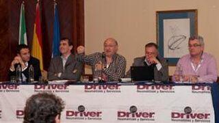 Sevilla acogió la 17ª Convención Driver