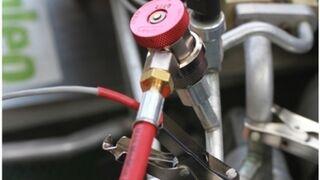 ESDAUTO imparte un curso de gases fluorados