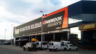 Arranca Confort Auto Hankook Masters en España y Portugal