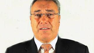 Celso Besolí, presidente de los talleres catalanes