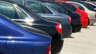 Las matriculaciones de vehículos aumentan en enero el 2,1%