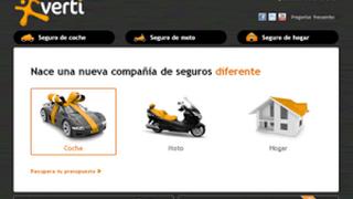 Verti ofrece seguros sin verificar el vehículo en el taller