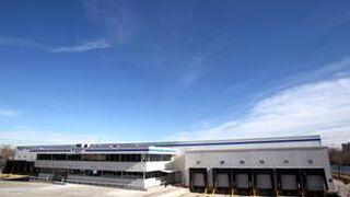 La sede de Federal-Mogul en Madrid cumple un año
