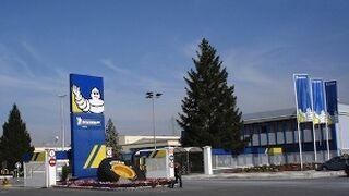 Michelin aumentó el 39% su beneficio en 2011