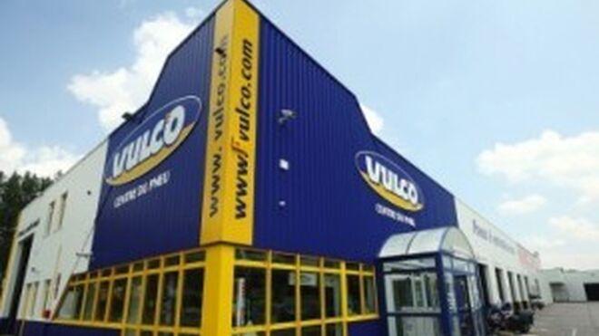 Vulco acumula 16 aperturas en lo que llevamos de 2012