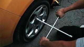 La facturación del sector del neumático cayó el 13% en 2011
