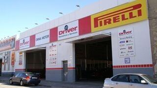 Omnia Motor ya identifica sus puntos de venta como Driver
