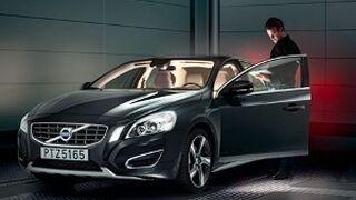 La red Volvo espera volver a beneficios en 2013