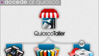 Nace QuioscoTaller, el quiosco online de la posventa