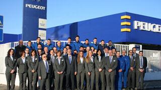 Garbu Motor, concesionario de mayor calidad de Peugeot