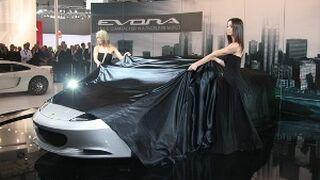 Mims Moscú 2012 espera la presencia de casi mil compañías