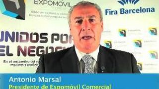 Expomóvil Comercial roza las 100 empresas confirmadas