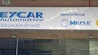 Meycar Automotive (Meyle) abre delegación en Valencia