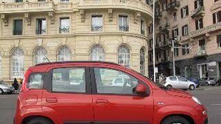 Fiat monta el Goodyear Efficient Grip en su nuevo Panda