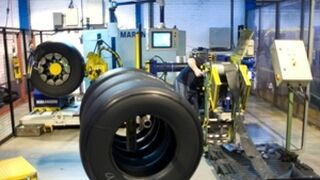 Dunlop amplía su gama de recauchutados MultiTread