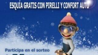 """Confort Auto se lleva a sus """"fans"""" a Grandvalira (Andorra)"""
