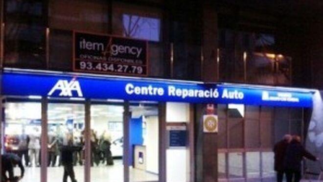 Axa abre su segundo centro de reparaci n propio en valencia - Reparacion tv valencia ...