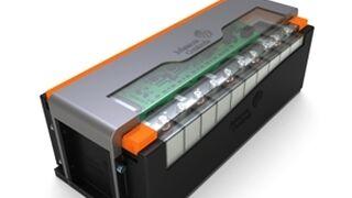 Nuevo acumulador de energía Johnson Controls