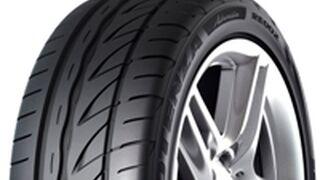 Bridgestone presenta los neumáticos del futuro en Ginebra