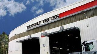 Cheques regalo en la red de servicios Renault Trucks