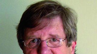 Richard G. Nott, director comercial de AS
