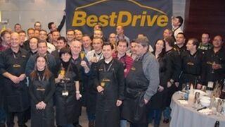 BestDrive quiere seguir creciendo en 2012