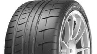 Dunlop Sport Maxx Race, para circuito y carretera