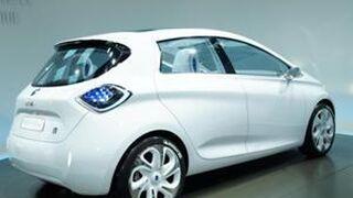 Michelin Energy E-V para el nuevo Renault Zoe