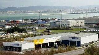 Vulcanizados Retuerto (Bilbao), nuevo DAF Service Partner
