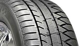 Pilot y Latitude Alpin, dos nuevos neumáticos de invierno Michelin