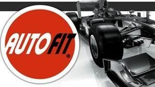 Autofit sortea una experiencia de conducción de un Fórmula 2000