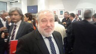 Ricardo Operé, nuevo presidente de Ariauto