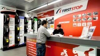 First Stop inicia en Madrid su cambio de imagen