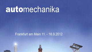 Bosch amplía su stand en Automechanika Frankfurt