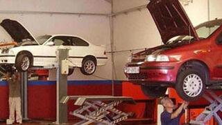 Los automóviles con menos averías
