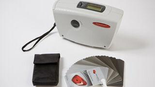4.000 talleres utilizan el espectrofotómetro de DuPont