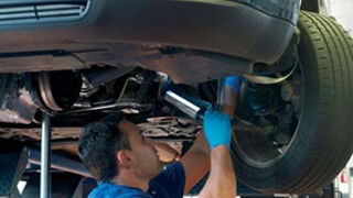 Fesvial denuncia la falta de mantenimiento de los vehículos