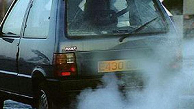 La exposición a emisiones diésel en el taller, riesgo para la salud