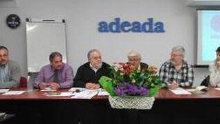 Adeada aprueba el plan de trabajo de 2012 y renueva su Junta Directiva
