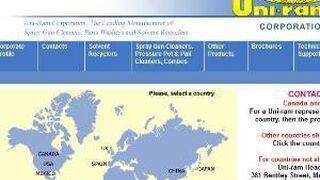 Uni-ram Europe, distribuidor de los productos Uni-ram Corp en España